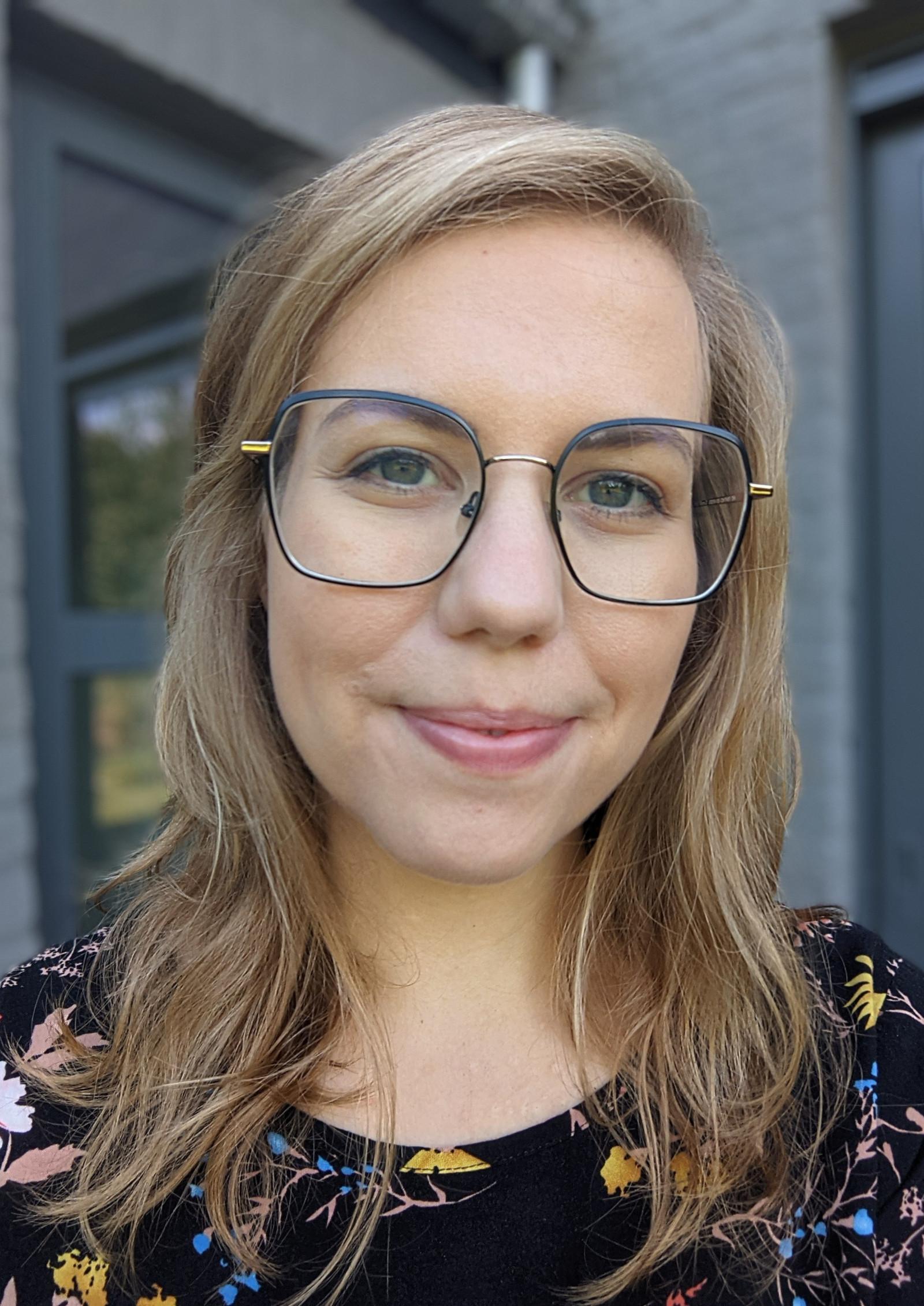 Dokter Yasmine Van der Eeken